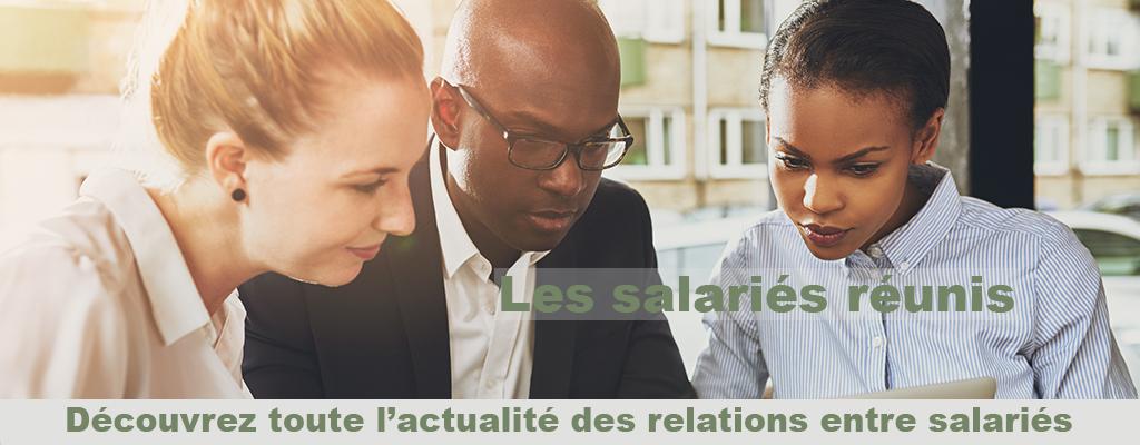 Salaries reunis